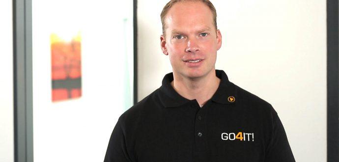 Dirk Hildebrandt, GO4IT